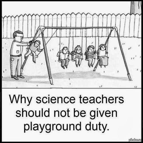 Вот почему нельзя давать ученым следить за детьми на площадке ученые, музыка, слинки, </p><img src=