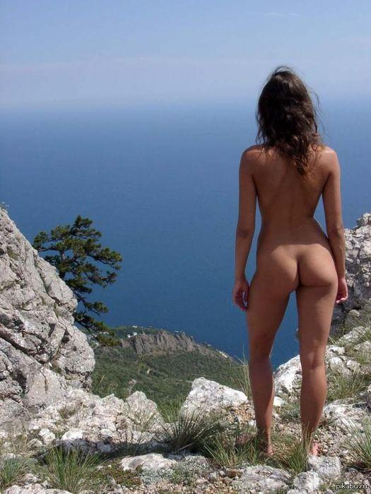 голые девушки в крыму фото