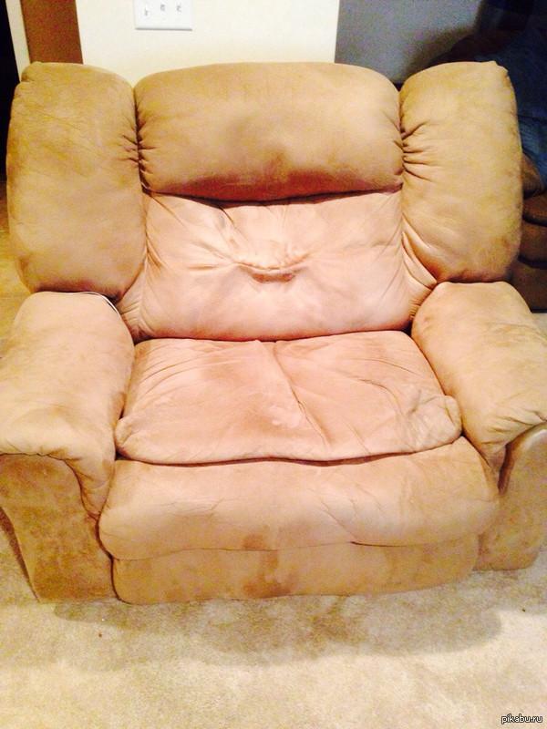 Кресло, в виде толстой Принцессы Леи, которая хочет целоваться   Фото, прикол, кресло, принцесса лея, звёздные войны