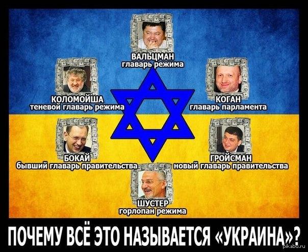Картинки по запросу украиной правят евреи